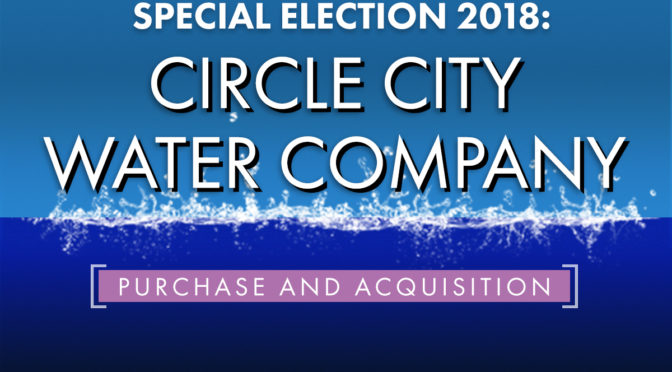 Voters ok city water election